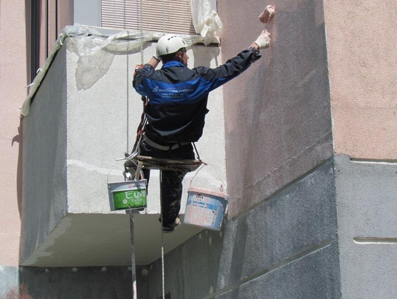 Требования безопасности промышленный альпинизм